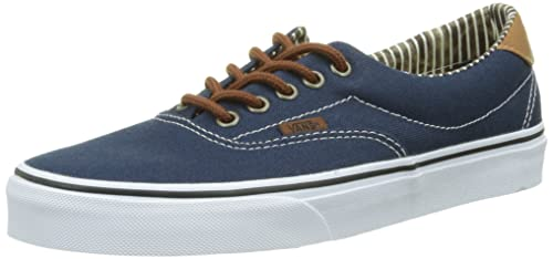Era 59, Zapatilla Baja Unisex Adulto, Azul (C&L/Dress Blues/Stripe Denim), 35.5 EU Vans