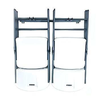 Amazon.com: Barra de mono, estante pequeño plegable ...