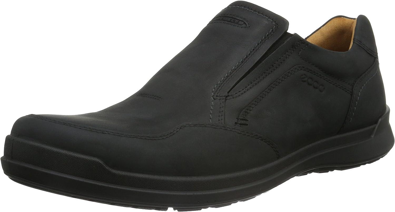 ECCO Howell, Zapatos de Cordones Derby para Hombre