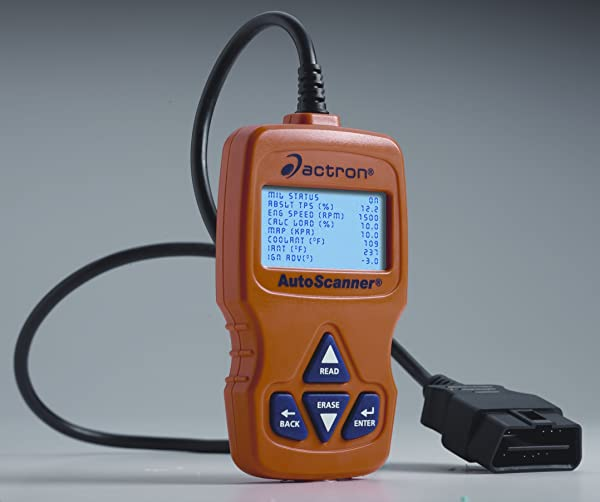 Actron CP9575 Diagnostic Tools