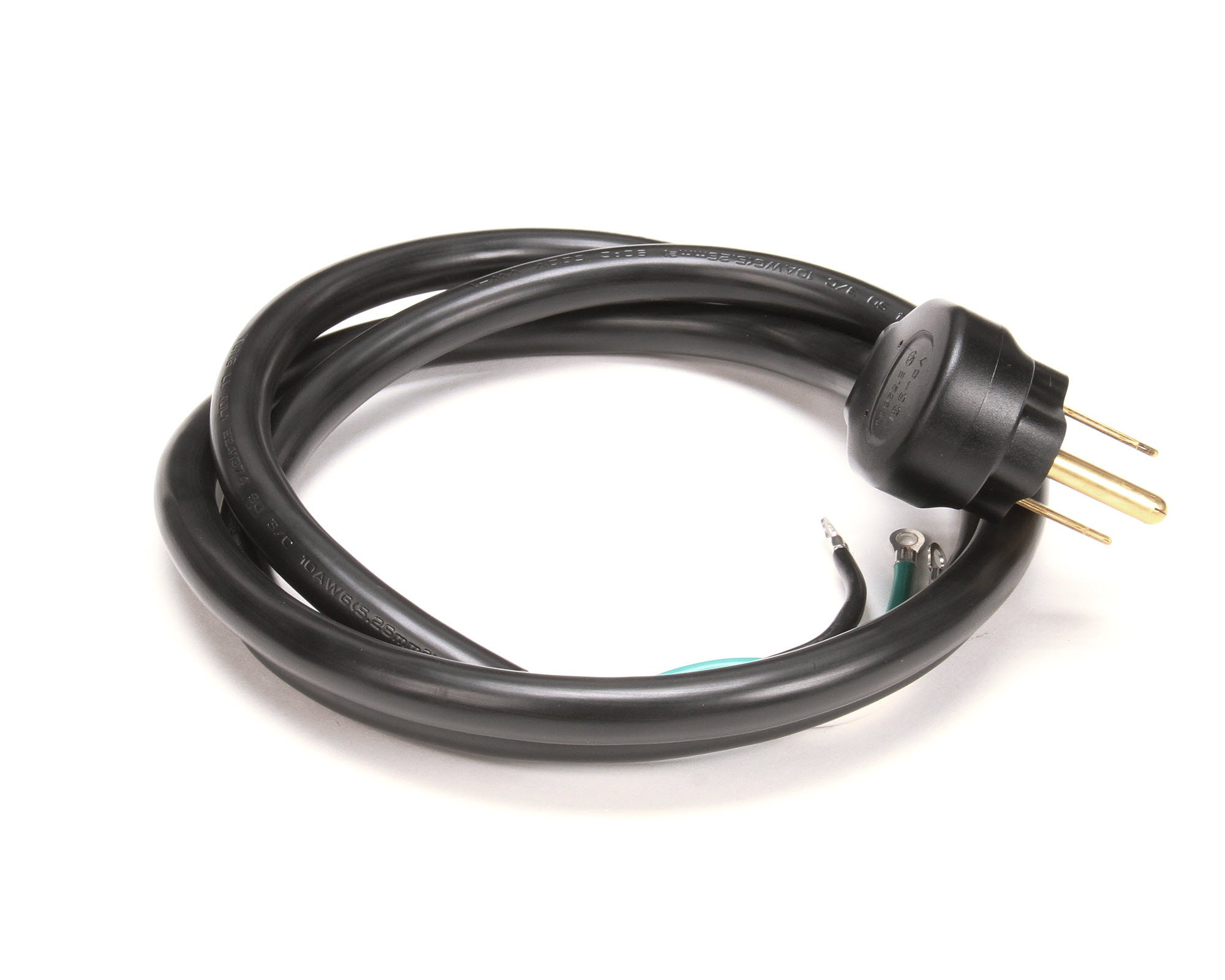 Lincoln 370019 Power Supply Cord by Lincoln Electric (Image #1)