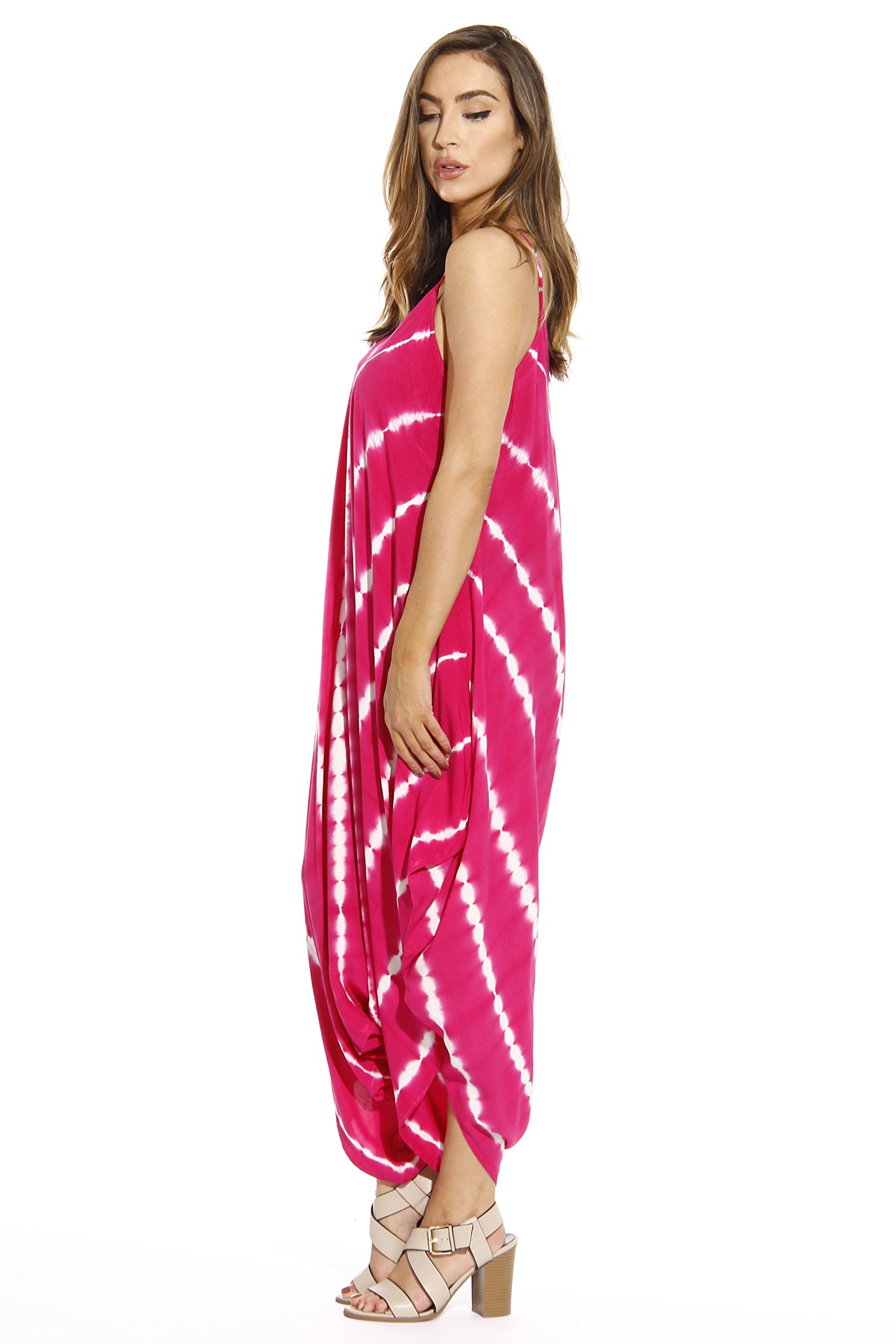 Riviera Sun 21635-FW-1X Jumpsuit/Jumpsuits for Women by Riviera Sun (Image #2)