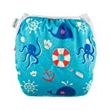 babygoal Baby Reusable Swim Diaper, Washable and