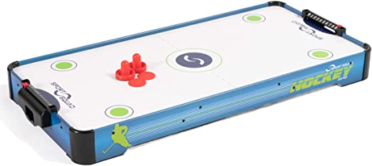 Sport Squad HX40 Tabletop Air Hockey Table - Best Pick
