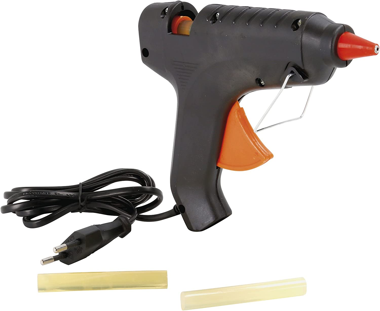 Rhino 311194 - Pegamento caliente 40w arma