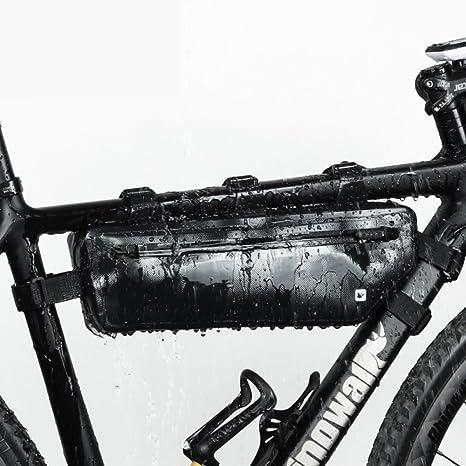 Bolsa de Bicicleta Bolsa de Bicicleta Pannier Bolsa ...