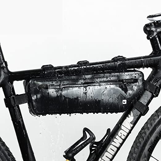 Bolsa de Bicicleta Bolsa de Bicicleta Pannier Bolsa Impermeable ...