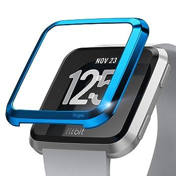 Ringke Bezel Styling Diseño para Funda Fitbit Versa (por Fitbit Versa SmartWatch) - FW-V-04