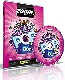 Zoom DVD Karaoke Pop Box Vol.2