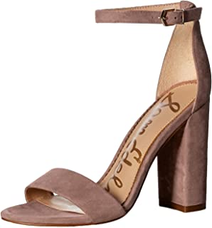 47b183b5056a2 Sam Edelman Women s Yaro Sandals