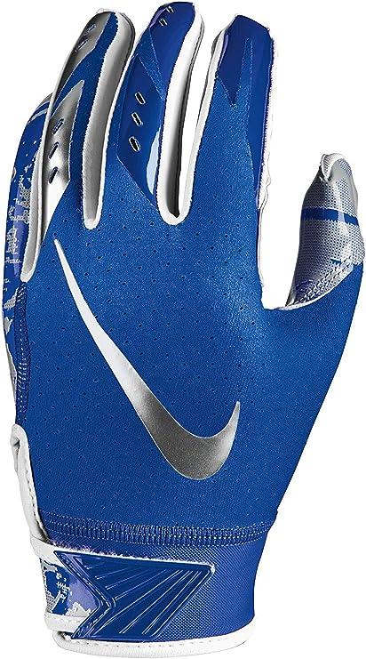 Juventud jefe Vista  Boy's Nike Vapor Jet 5.0 Football Glove: Amazon.ca: Clothing & Accessories