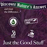 Nature's Answer Alcohol-Free Marshmallow Root