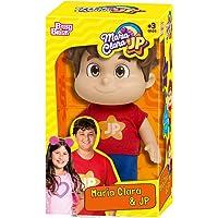Boneco J.P, Baby Brink, Multicor