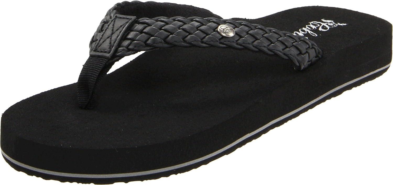 8629e4f29daf Cobian womens braided bounce sandal flip flops jpg 1500x706 Cobian flip  flops