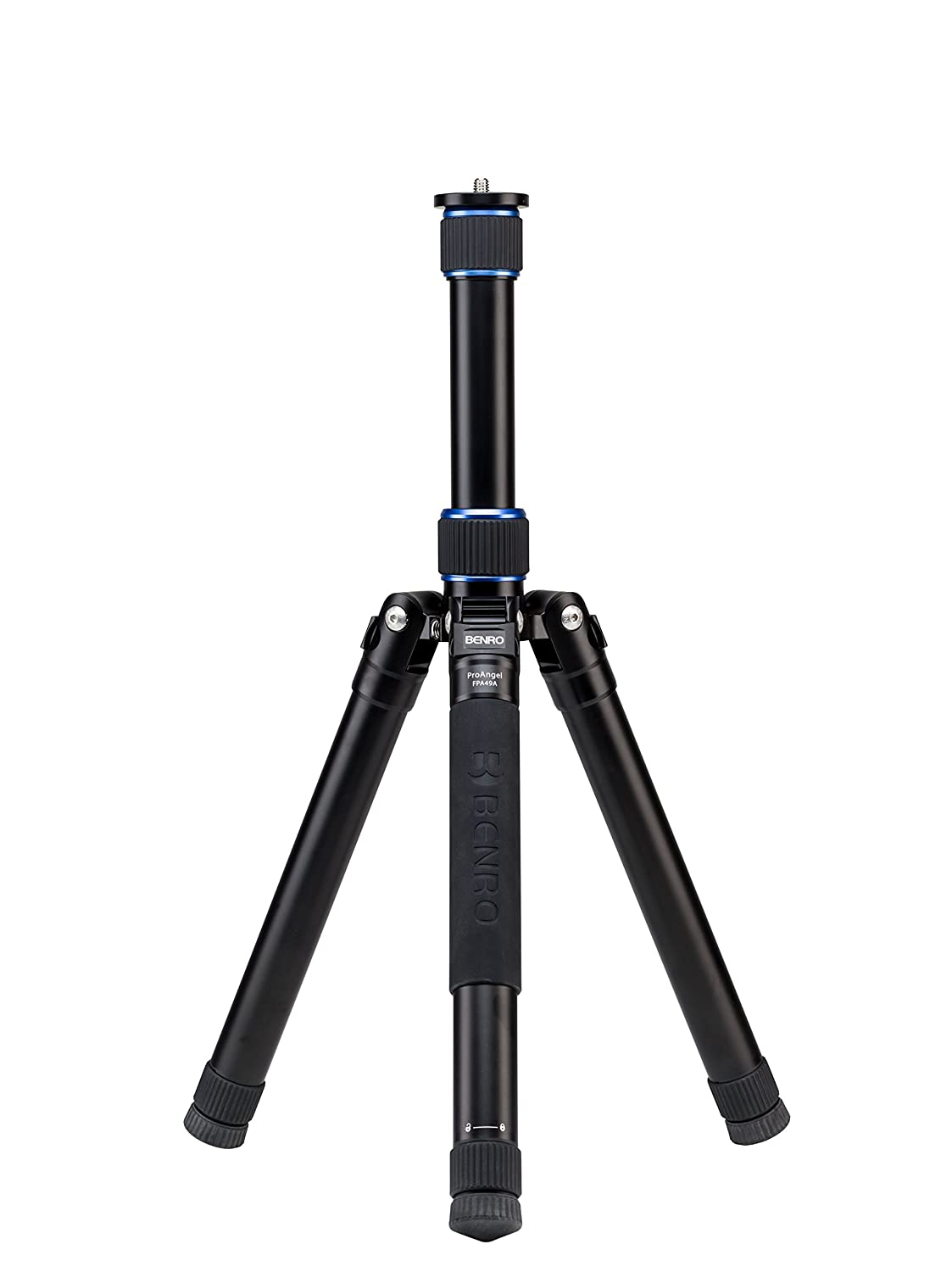 Benro Pro Angel 4 Series Camera Tripod Only (FPA49A)
