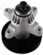 Lawn Mower Spindle Assembly
