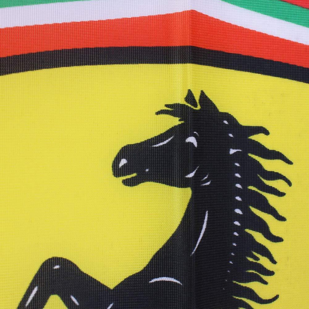 Sports Bandera de Ferrari 90 x 60 cm