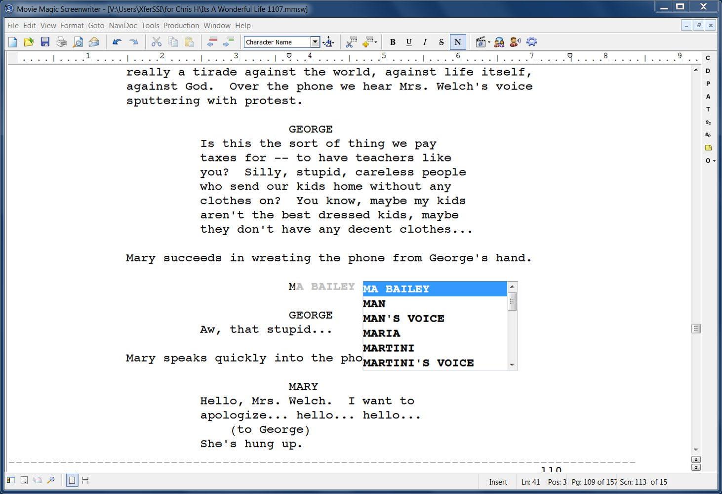 free movie magic screenwriter 6 download full version
