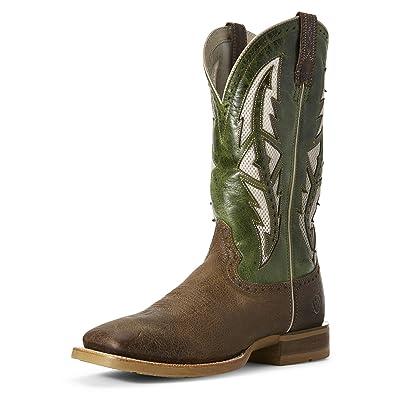 ARIAT Men's Cowhand Venttek Western Boot | Western
