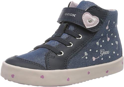 Geox B Kilwi Girl A Baskets Basses b/éb/é Fille