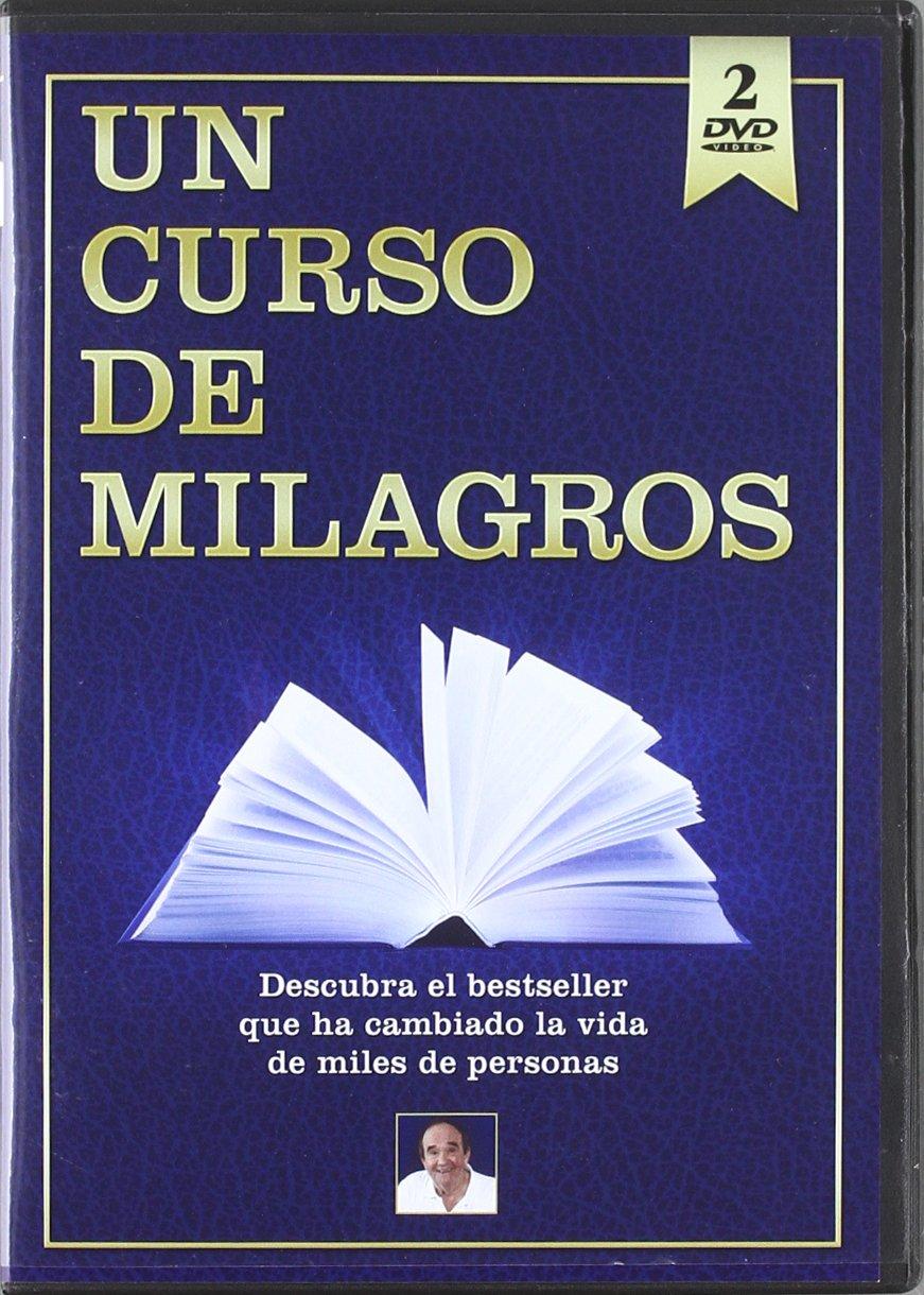 Un curso de milagros (2 DVD): Amazon.es: Libros