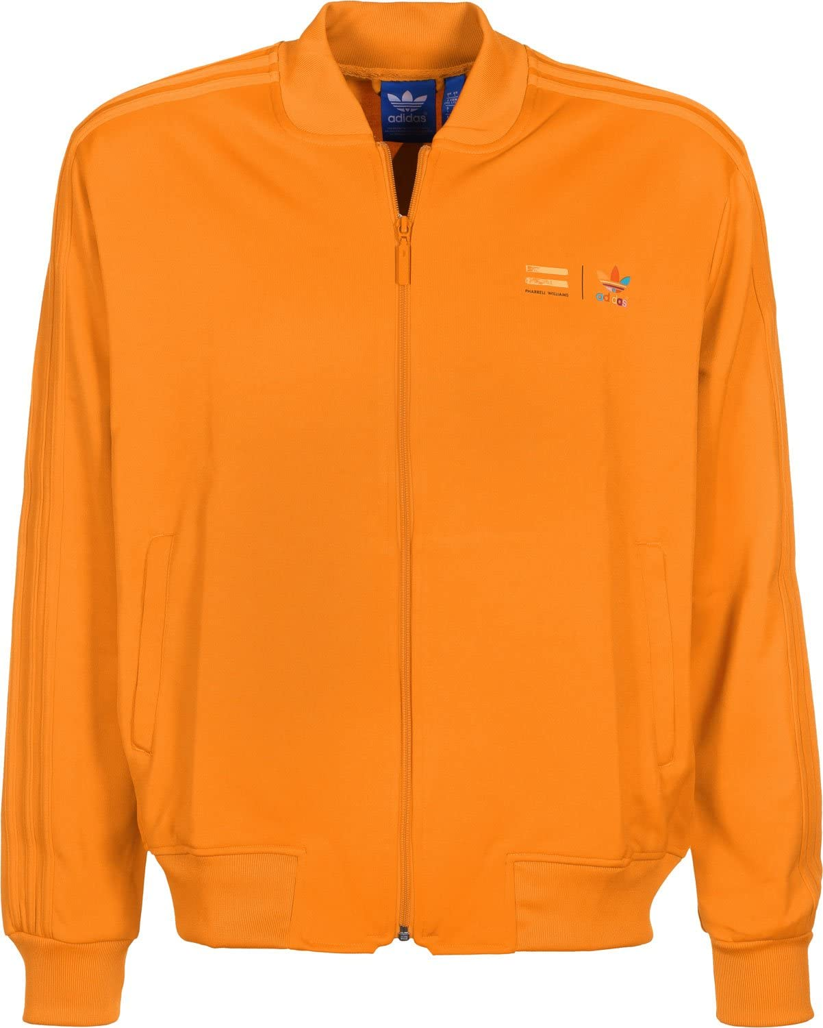 adidas Originals Veste MONO COLOR SST Orange AC5918: Amazon