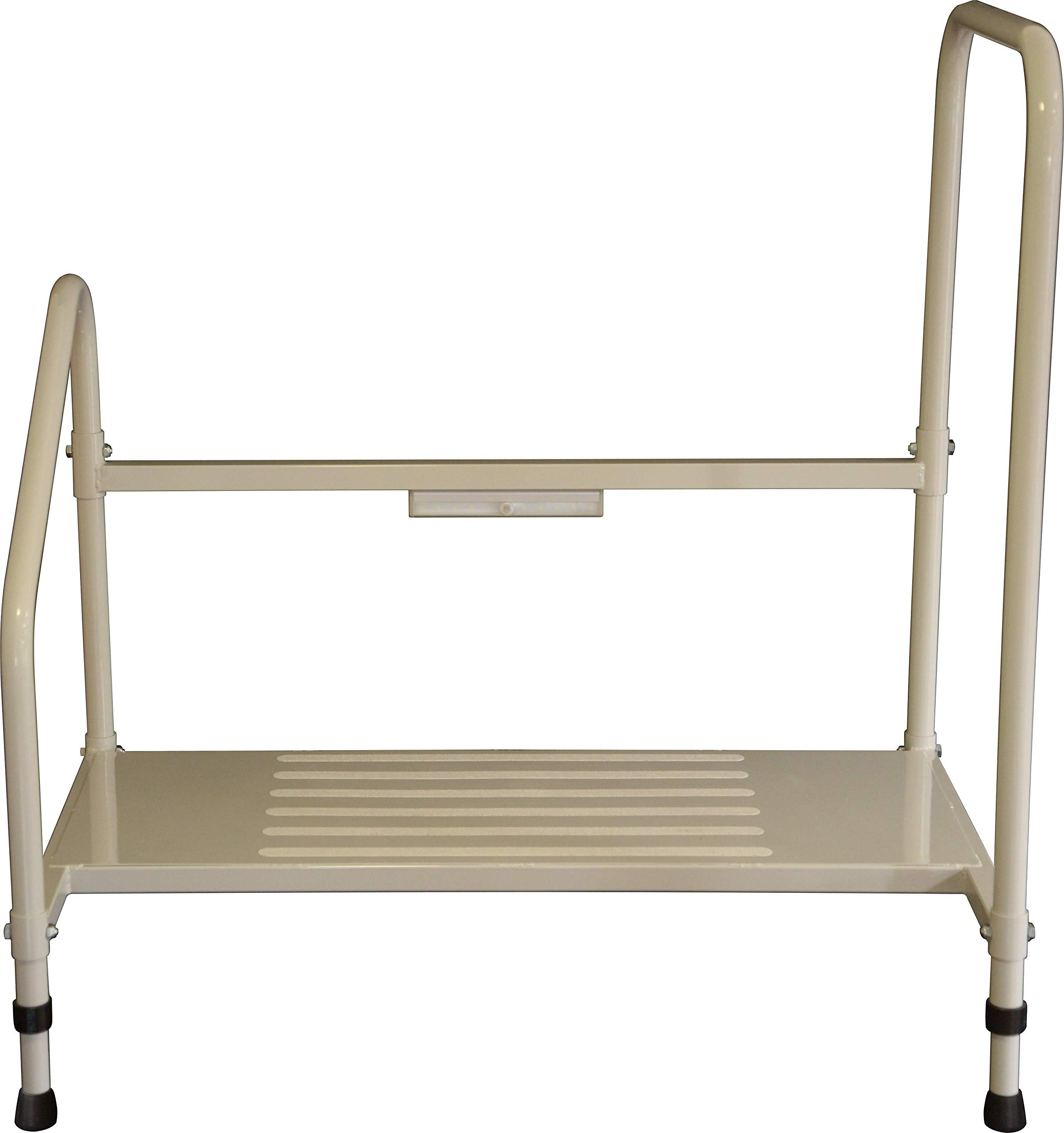 Step2bed Bed Rails For Elderly With Adjustable Height Bed