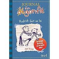 JOURNAL D'UN DÉGONFLÉ T.02 : RODRICK FAIT SA LOI