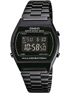 fb83caa1e2cc6 Casio Collection Unisex-Armbanduhr A164WA1VES  Casio  Amazon.de  Uhren