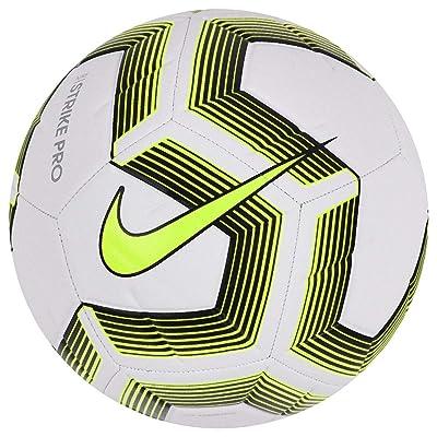 Amazon.com : Nike Unisex - Adult Strike Pro Team Football : Sports & Outdoors