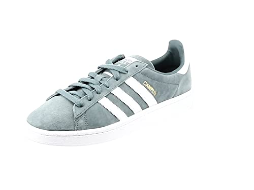 innovative design 78ecf 1db11 adidas Campus, Chaussures de Basketball Homme, Multicolore  (Rawgrn Ftwwht Crywht B37822
