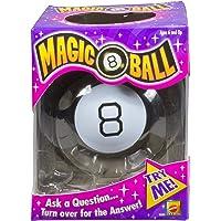 Magic 8 Ball Original Fortune-Telling Ball – English Edition