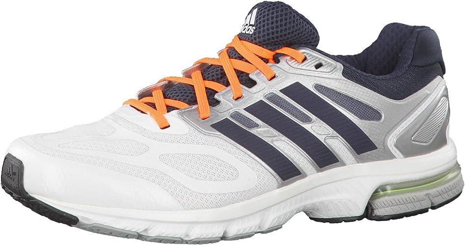 adidas - Zapatillas de Running de Sintético para Mujer Runwht ...