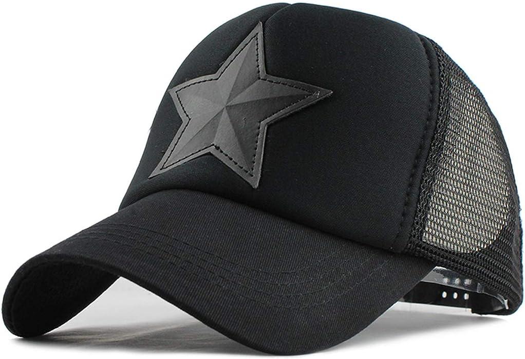 09db6ba4 CoolBao Camouflage Mesh Baseball Cap Swag Snapback Desert Camo Hat for Men  Cap Hip Hop