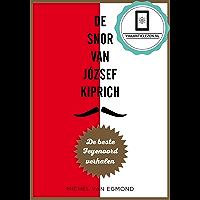 De snor van József Kiprich: de beste Feyenoord verhalen van Michel van Egmond
