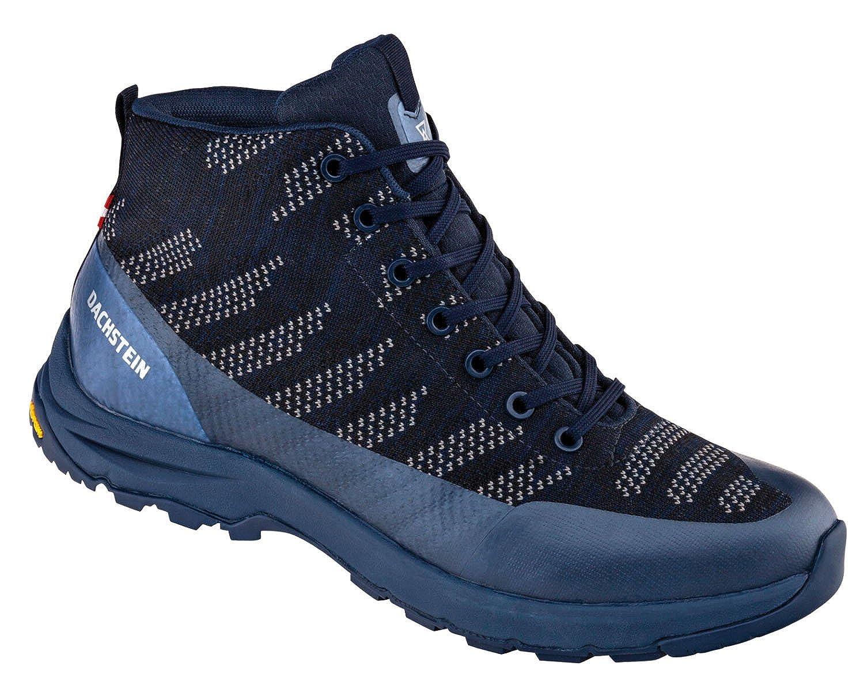 3b64acf0906 Dachstein Men's Hiking Boots Blue Blue: Amazon.co.uk: Shoes & Bags