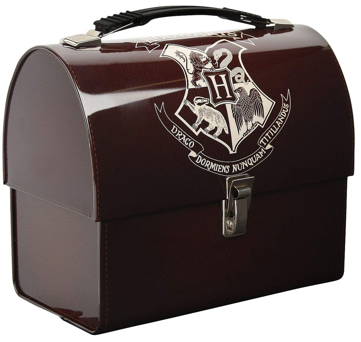 Harry Potter Gryffindor Crest Brotdose braun Superplay International