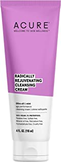 product image for Acure Incredibly Clear Mattifying Moisturizer 100% Vegan For Oily To Normal & Acne Prone Skin, Lilac Extract + Chlorella 1.75 Fl Oz