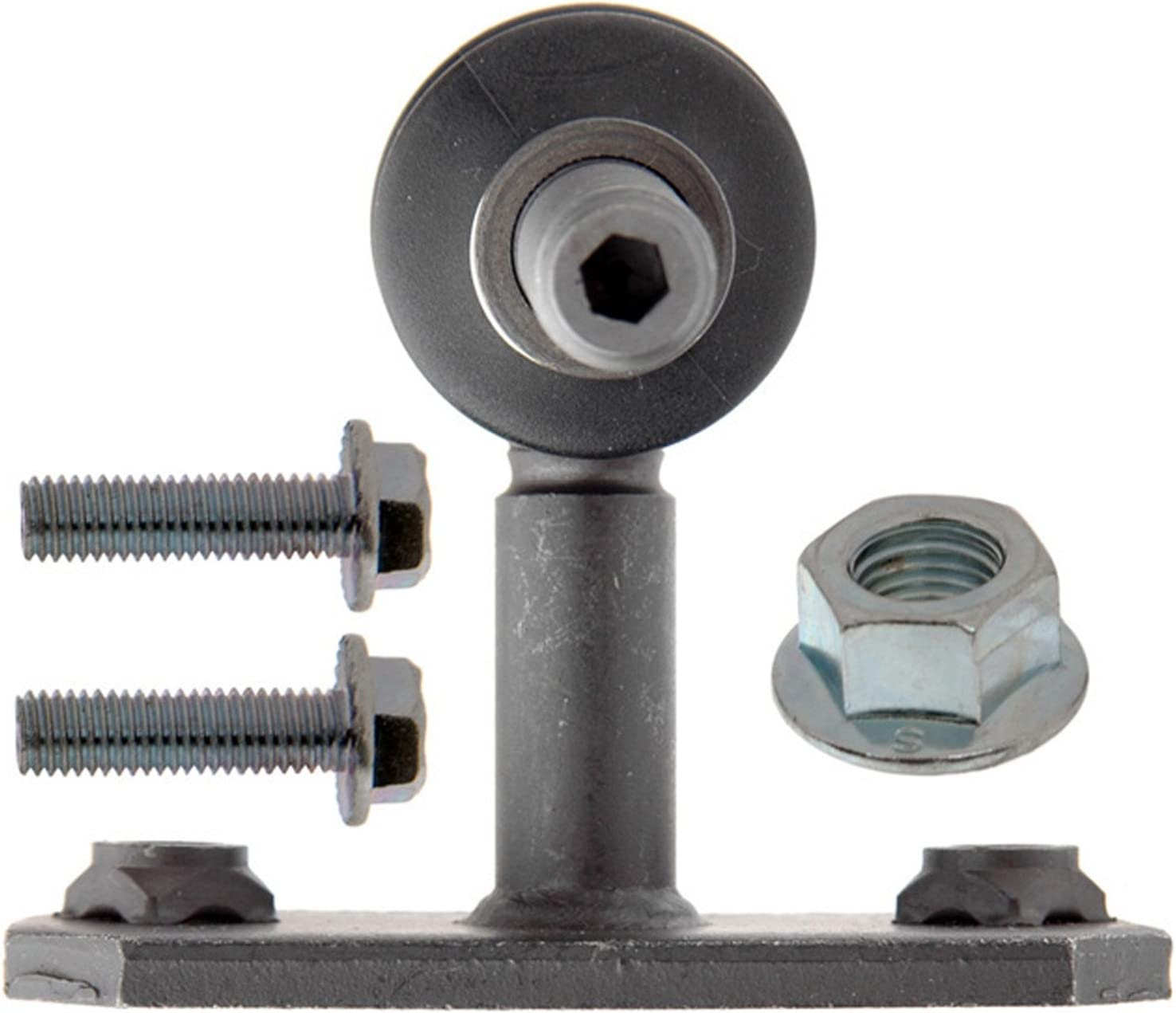 ACDelco 45G20665 Professional Front Center Suspension Stabilizer Bar Link Kit with Hardware