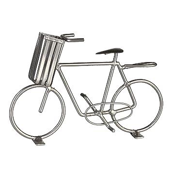 Amazon De Modell Fahrrad Aus Metall Geldbote Fur Geldgeschenke
