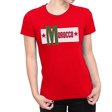 Amazon.com: Camiseta de fútbol del FC Liga Morocch ...