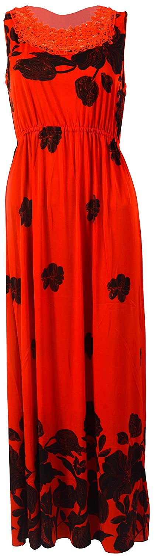 Casual dress - Elastic waist - Various styles