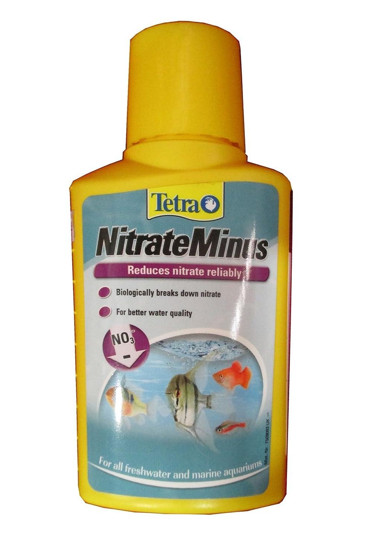 (2 Pack) Tetra - Nitrate Minus 100ml
