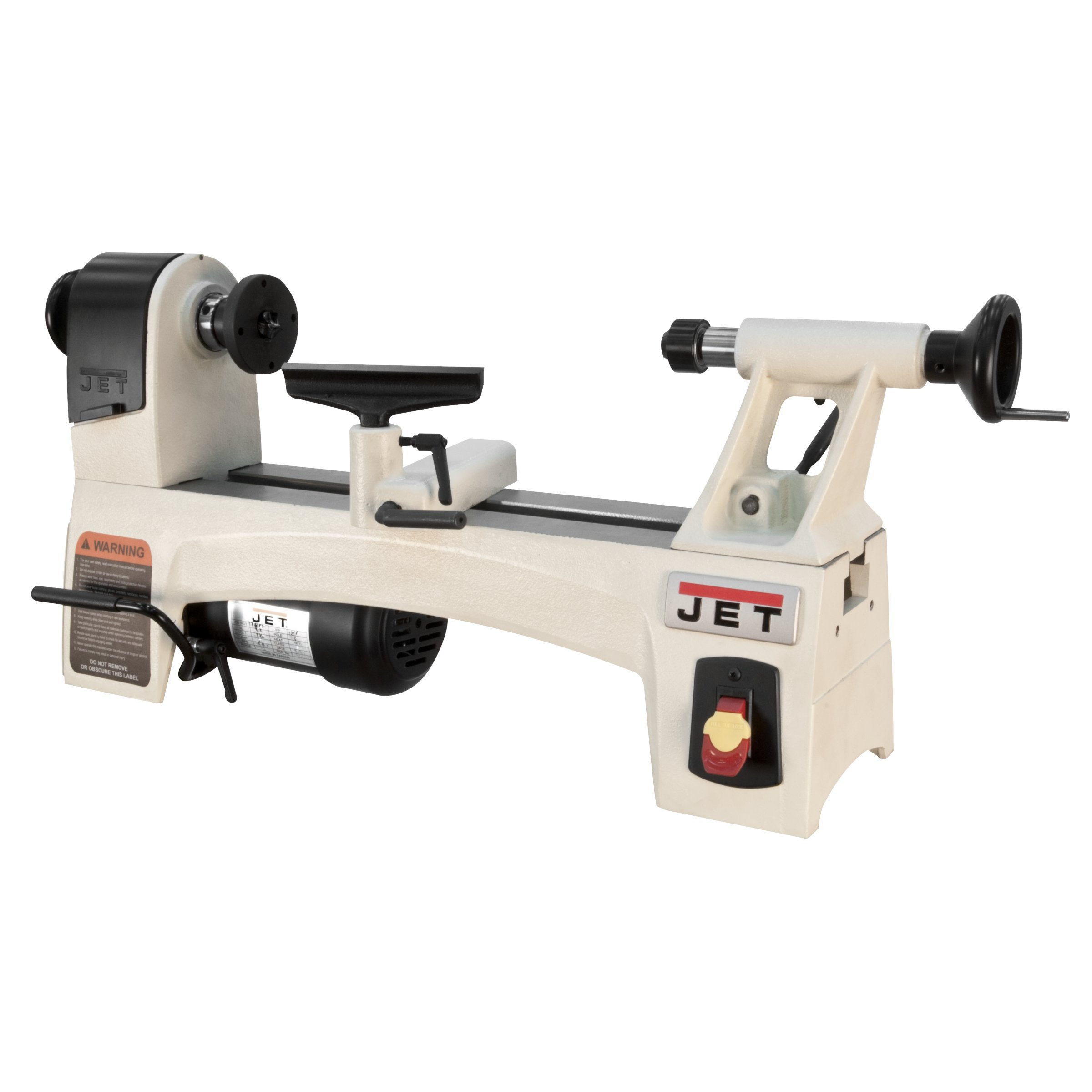 Jet JWL-1015 Wood Working Lathe