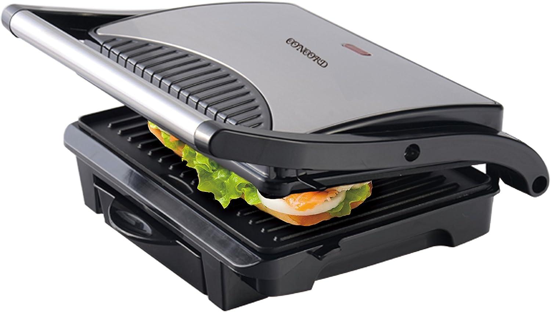 5. Concord 1000 W Grill Sandwich Maker
