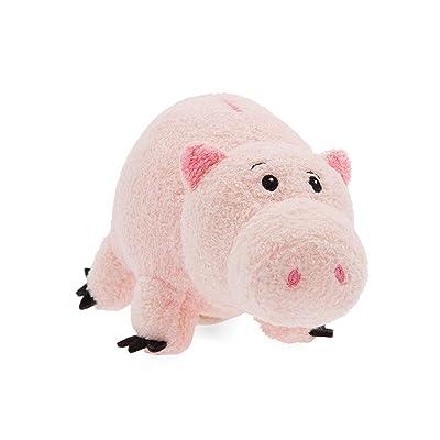 Disney Hamm Plush - Toy Story 4 - Mini Bean Bag - 7 Inch: Toys & Games
