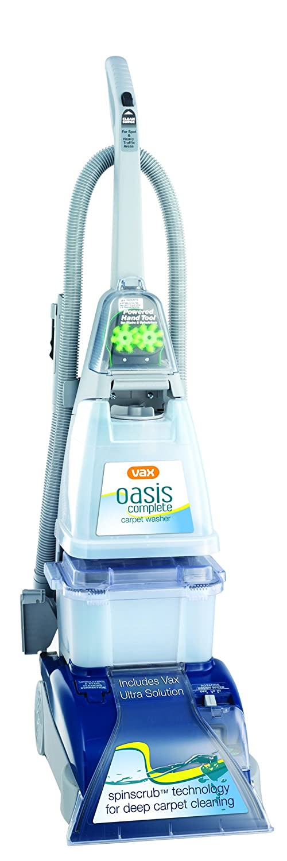 Vax Match Rapide Power Carpet Washer V 028cc Carpet