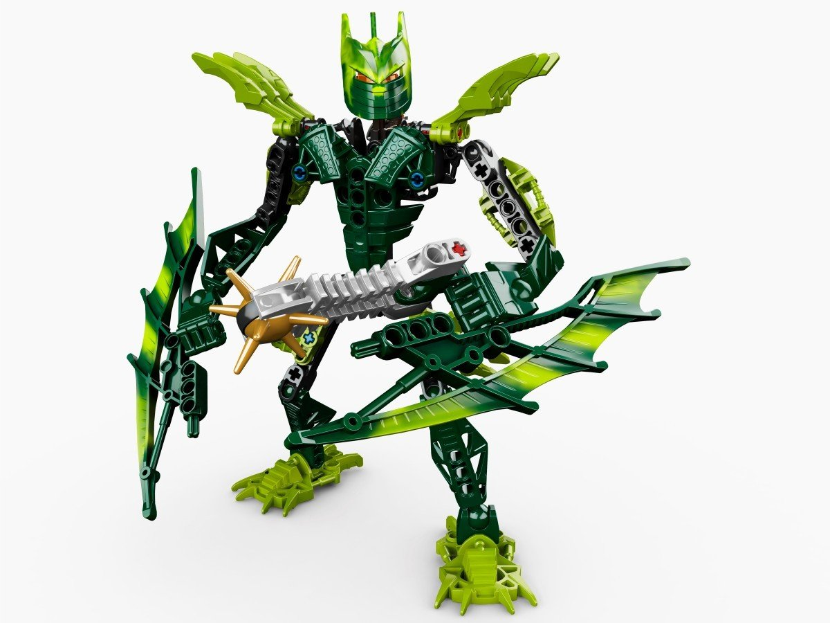 8980 LEGO Gresh