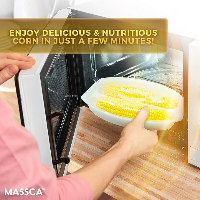 Amazon.com: Massca Ultimate - Vaporizador de microondas para ...