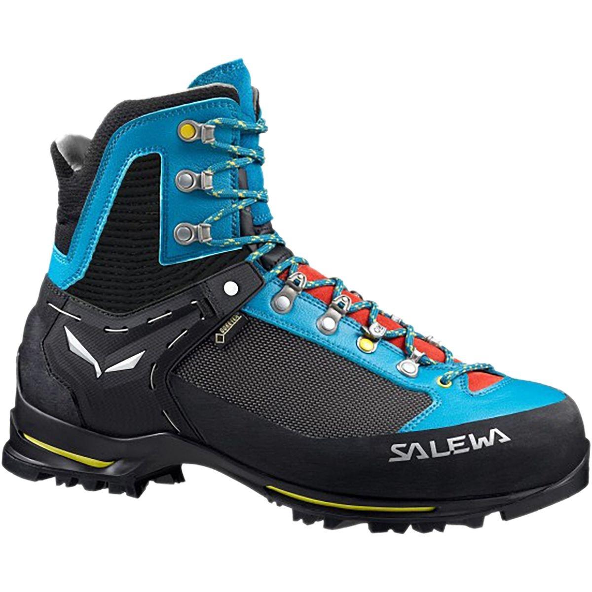 Salewa Women's Raven 2 Gtx-W Mountaineering Boot, Ocean/Ringlo, 8.5 D US